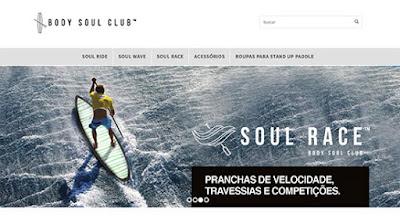 Body Soul Club