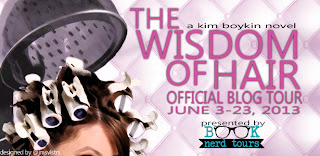Blog Tour: Wisdom of Hair *Review & Giveaway*
