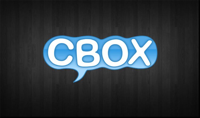 Cara Memasang Widget ChatBox CBOX di Blogger