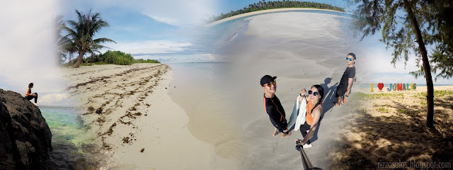 Jomalig Island, Quezon, Philippines x Rizza Salas 2016