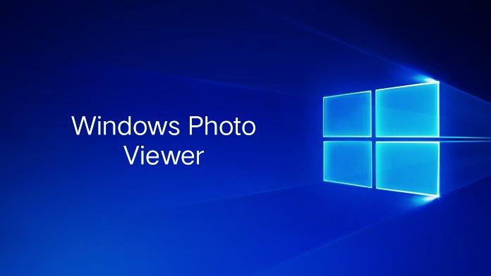 Không ít bạn đang sử dụng Windows 10 sẽ cảm thấy ứng dụng xem ảnh mặc định Microsoft Photo dù có nhiều tùy chọn chỉnh sửa nhưng thỉnh thoảng khá chậm chạp và mở ảnh rất lâu, thậm chí thường xuyên bị đen màn hình trước khi hiển thị ảnh. Với mục đích chỉ xem ảnh với tốc độ cao đây là mẹo nhỏ để các bạn khôi phục lại trình xem ảnh Windows Photo Viewer (đã có từ win 7) để thay thế Ms Photo chậm chạp. Khôi phục lại trình xem ảnh Windows Photo Viewer cho windows 10, thu thuat windows 10, windows 10