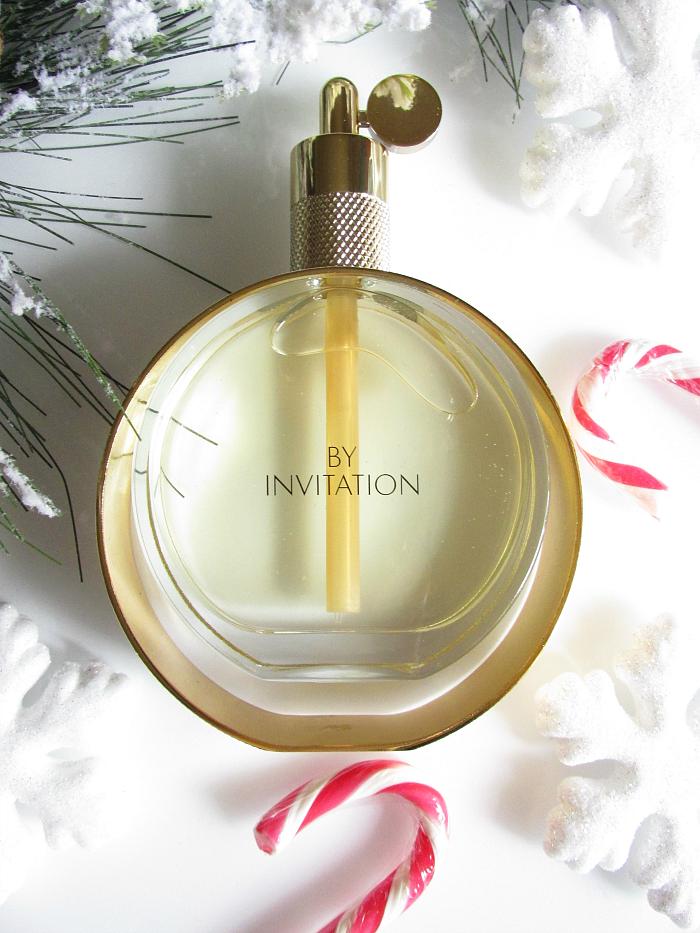 Review & Geschenkidee Weihnachten: Michael Bublé - By Invitation Eau de Parfum -Christmas Gift Guide - 100ml - ca. 80.00 Euro