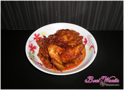 Resepi Ayam Masak Sambal Merah Simple Sedap. Cara Mudah Masak Ayam Sambal Merah. Ayam Masak Merah Kenduri Sedap. Ayam Masak Sambal Best.