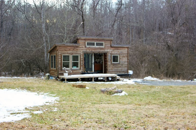 Hello Tiny Home