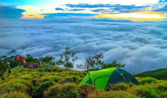 Gunung Putri Lembang - Bandung
