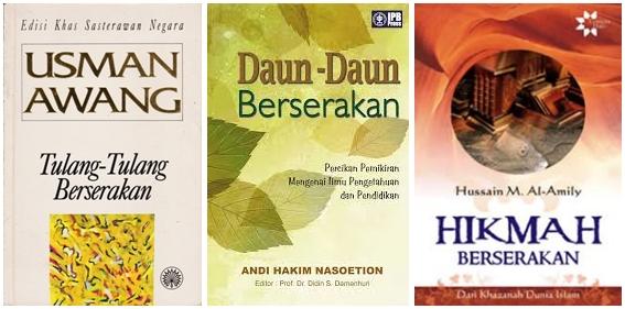 3 Jenis Jenis Novel Lengkap