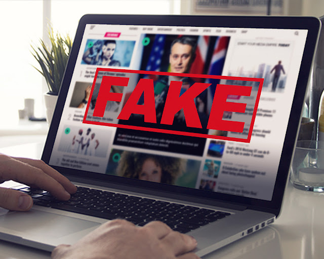 How To Identify Real and Fake News