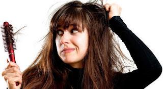 Inilah Penyebab Kerontokan Rambut Wanita dan Tips Ampuh Untuk Mengobati Serta Mencegahnya Tidak Rontok Kembali. DIJAMIN!