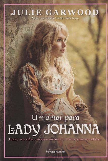 Um amor para Lady Johanna Julie Garwood