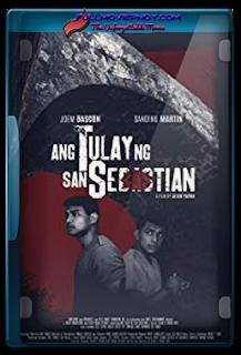 Ang tulay ng San Sebastian (2016)