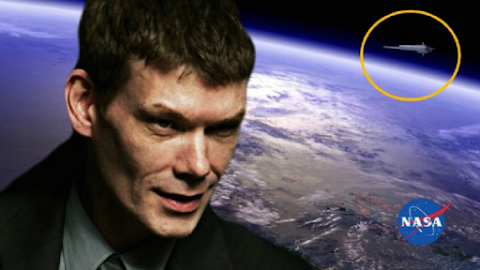 Richard Dolan Interviews Gary McKinnon