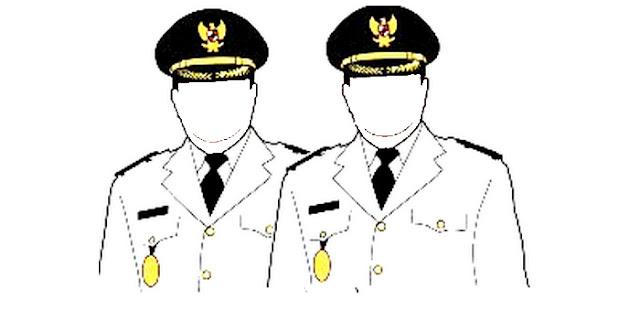 Pengertian, Wewenang dan Tugas Kepala Daerah Beserta Wakil Kepala Daerah
