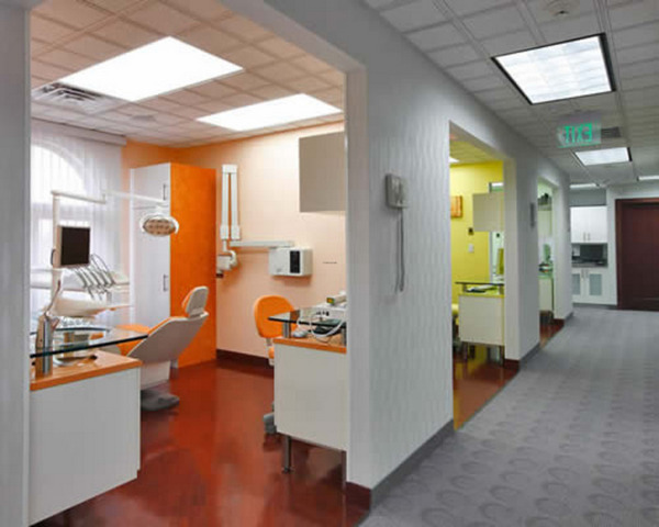 dental office design gallery - Dental Office Design Ideas
