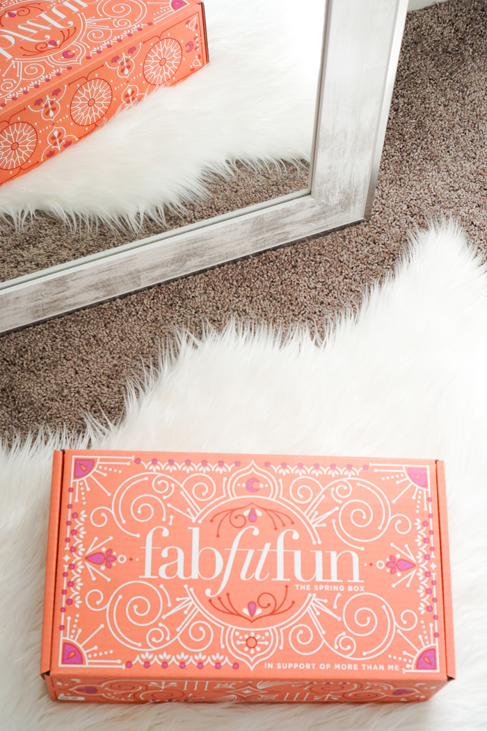fab fit fun spring box, fab fit fun code, fabfitfun