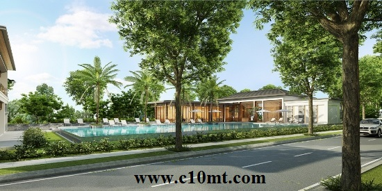 mo ban nine south estates huyen nha be co gia nhu the nao