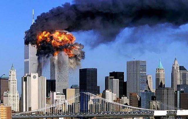 «Следующим 11 сентября» будет кибератака — CNBC