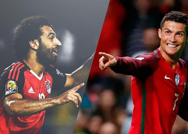 No apagar das luzes, a estrela de Cristiano brilha e Portugal vence Egito