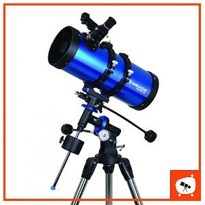Teleskop Meade Polaris 127