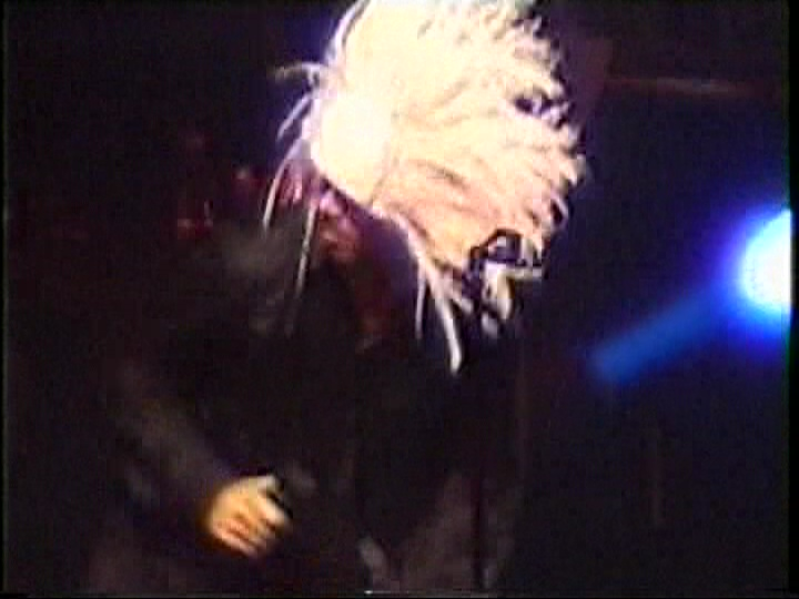 Live in Nagoya 1999 (DVD) | Jamiropedia com
