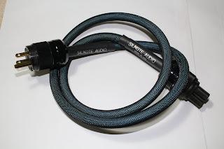Silnote Poseidon power cord (sold) IMG_0034