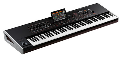 Download KORG PA4X Music Studio