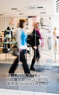 商品防盜器,超商防盜門,商品防盜系統,商品防竊的好處?