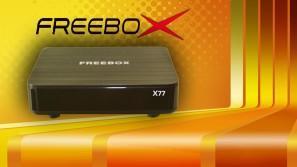 FREEBOX X77