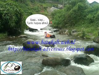 Tubing Cigunung Sukabumi Jawa Barat