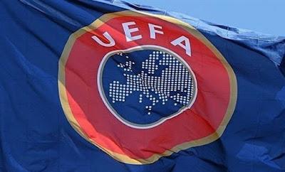 Βαθμολογία UEFA: Στην 12η θέση η Ελλάδα!