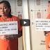 Are$tad0 Sa Butuan City Ang Isa Sa Mga Lider Ng NPA