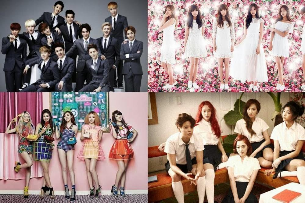 [Show] 140301 20th Korean Entertainment Arts Awards