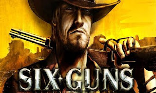 Six-Guns 2.9.0h MOD APK (Unlimited Money)