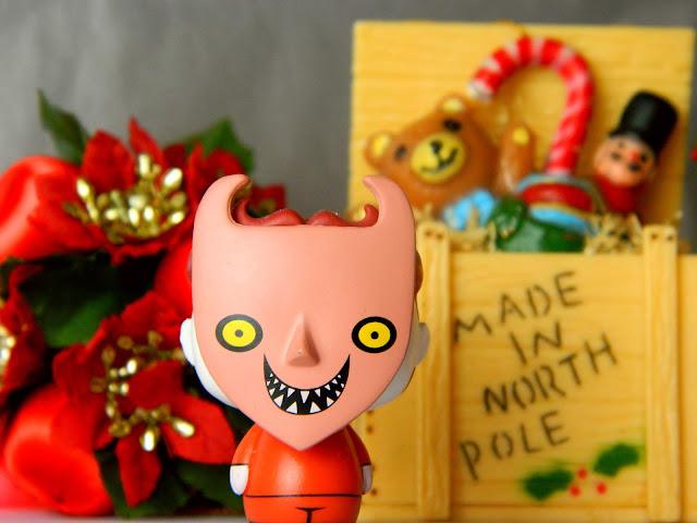 Funko Pint Size Hero Lock The Nightmare Before Christmas