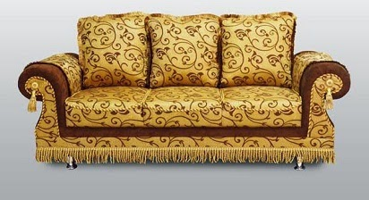 Daftar Harga Sofa Fortuner Terbaru
