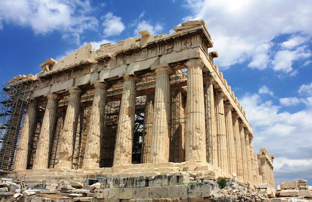 מלונות באתונה - אלו הם המלונות הכי מומלצים באתונה!
