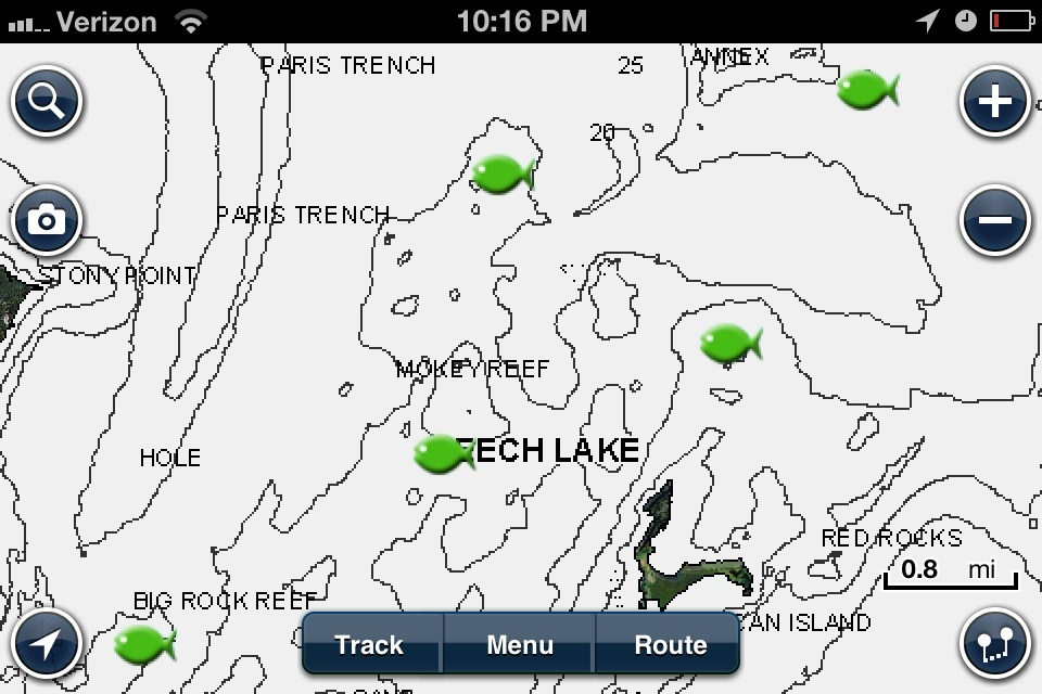 Leisure Outdoor Adventures: Leech Lake Fishing Report