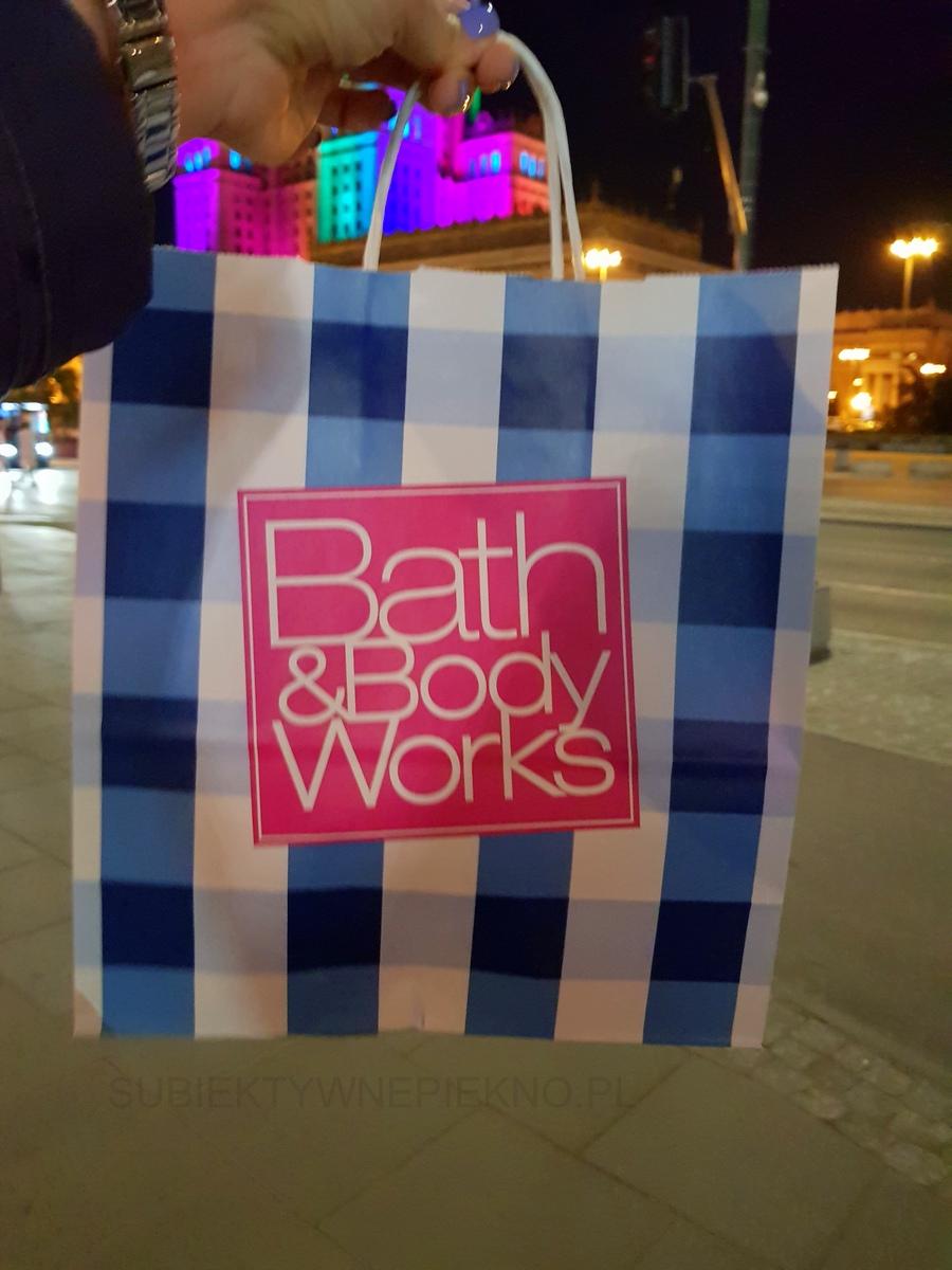 Relacja - IV edycja konferencji Meet Beauty - Zakupy Bath & Body Works