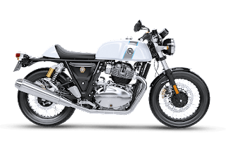 Royal enfield continental gt, continental gt