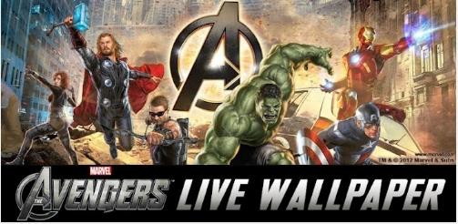 Download unlock avenger live wallpaper apk | Cassidy's blog