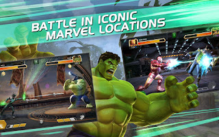 Download MARVEL Contest of Champions Mod Apk MARVEL Contest of Champions v16.0.0 Mod Apk Terbaru