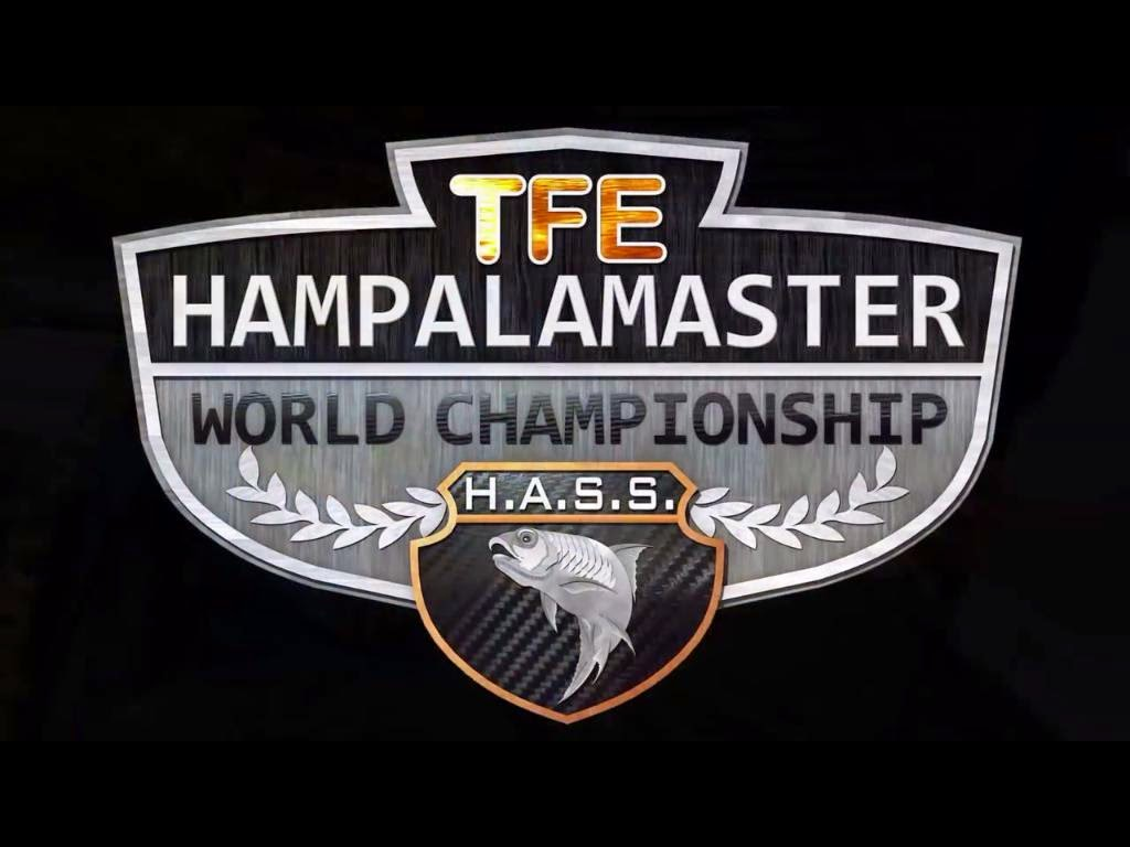 TFE Hampala Master World Championship