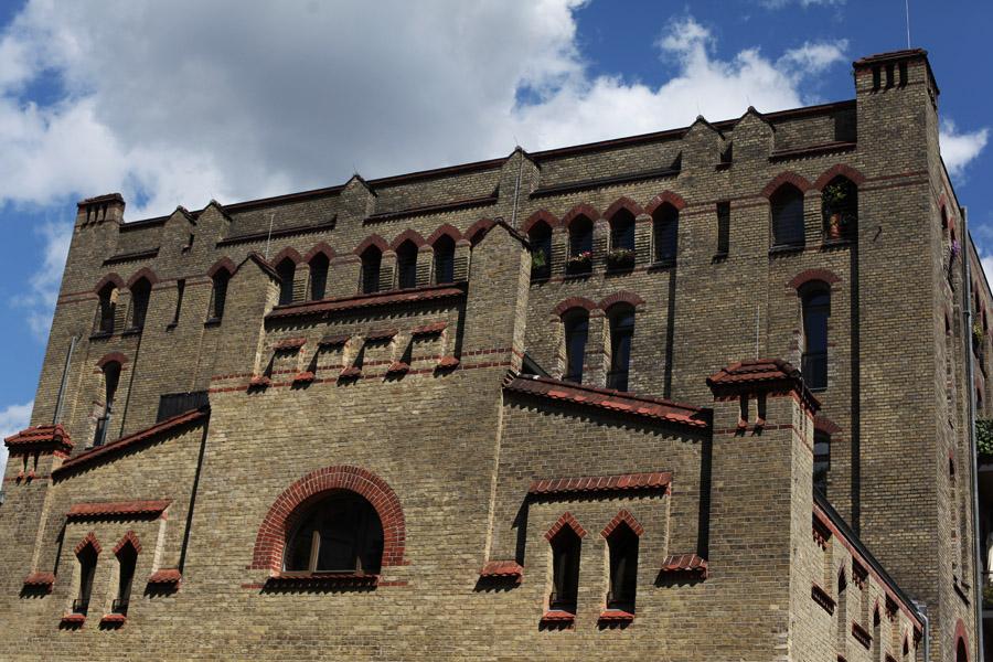 post rathaus center pankow