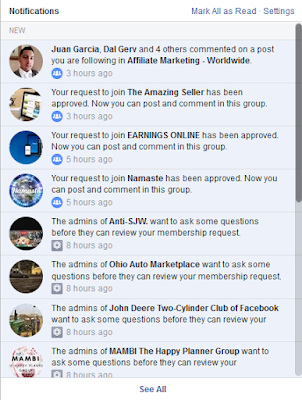 Tidak Bisa Masuk Facebook, Akun Saya Di Retas !!!