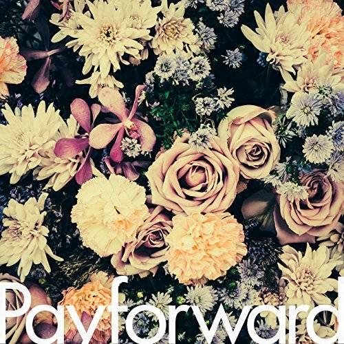 [Album] Payforward – Payforward – gift ver. (2015.11.30/MP3/RAR)