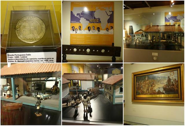 Visitando o Museu Histórico Nacional no Rio de Janeiro - Blogagem Coletiva