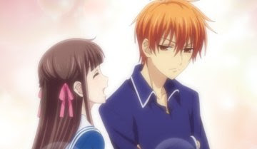Fruits Basket Season 2 Episode 20