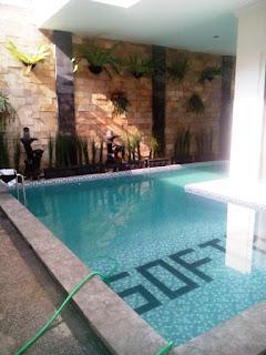 Villa Softa Penginapan Batu Murah