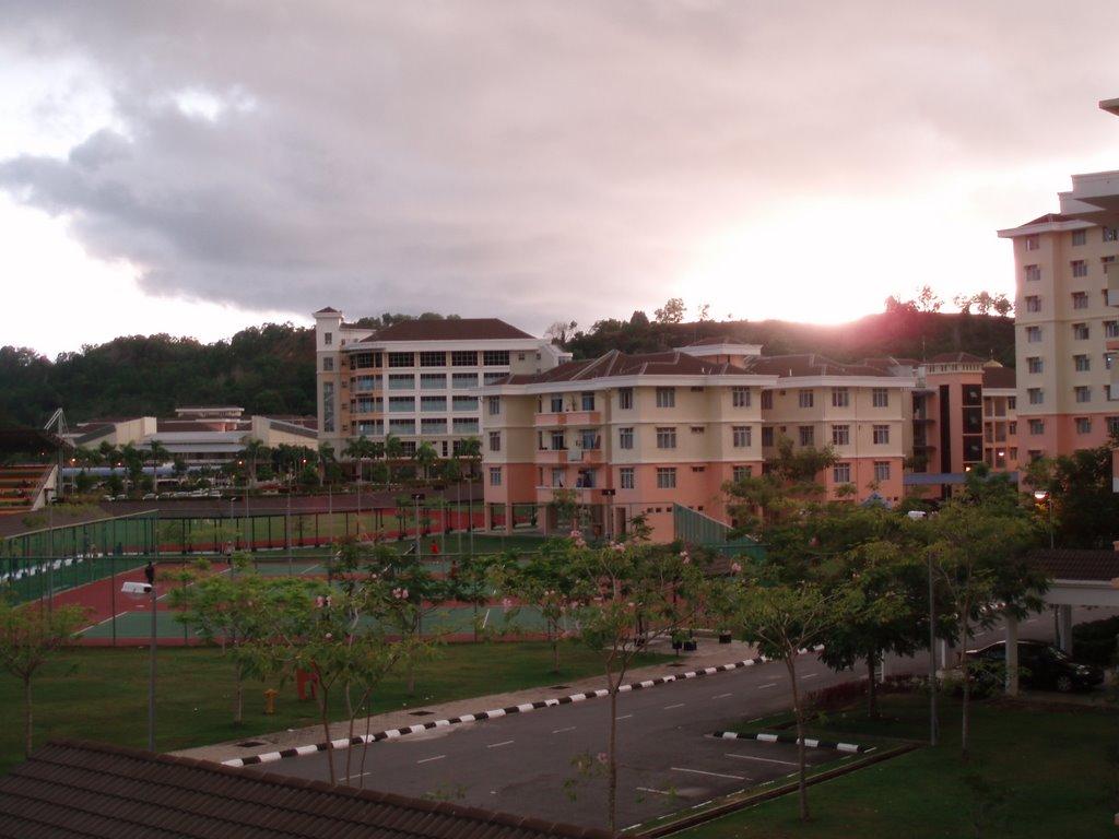 Kolej Matrikulasi Labuan (KML)