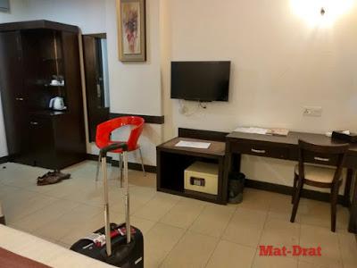 MyInn Hotel  Lahad Datu