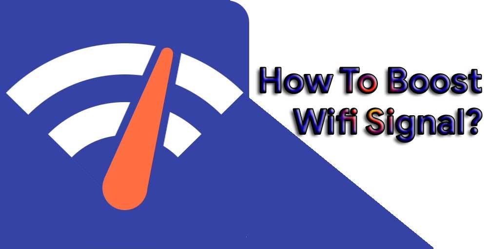 Cara Meningkatkan Sinyal Dan Mempercepat Koneksi Wifi Di Android